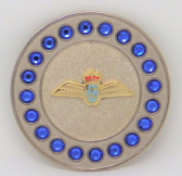FLEET AIR ARM ( FAA ) BROACH / BROOCH (SBS)